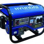 Hyundai HG2200