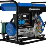 EBERTH 5000 Watt