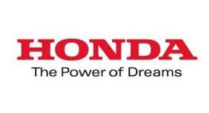 Groupe électrogène Honda marque