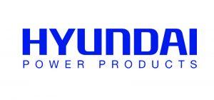 Groupe électrogène Hyundai marque
