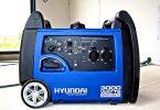 Hyundai HG4000I-A