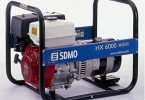 SDMO HX 6000C